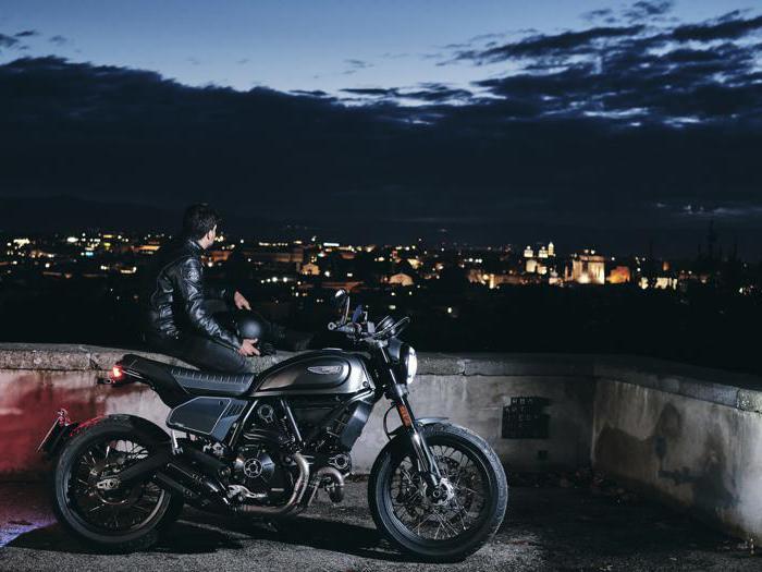 Ducati Scrambler Nightshift e XDiavel 2021, tutte le foto