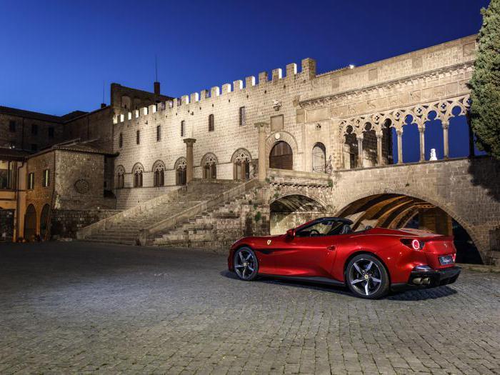 Ferrari Portofino M, tutte le foto della coupé cabrio con 620 cavalli