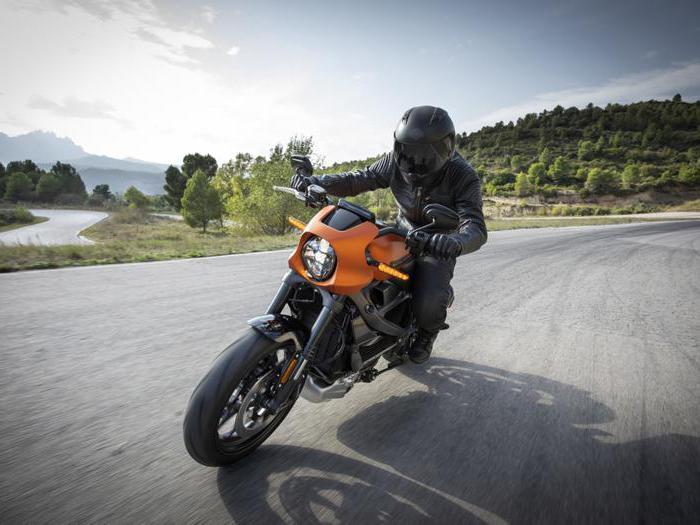 Harley-Davidson, arriva la moto elettrica LiveWire