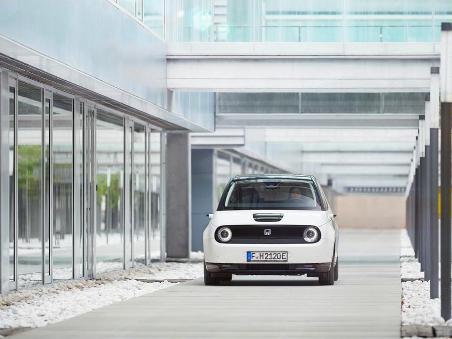 2020 Honda e