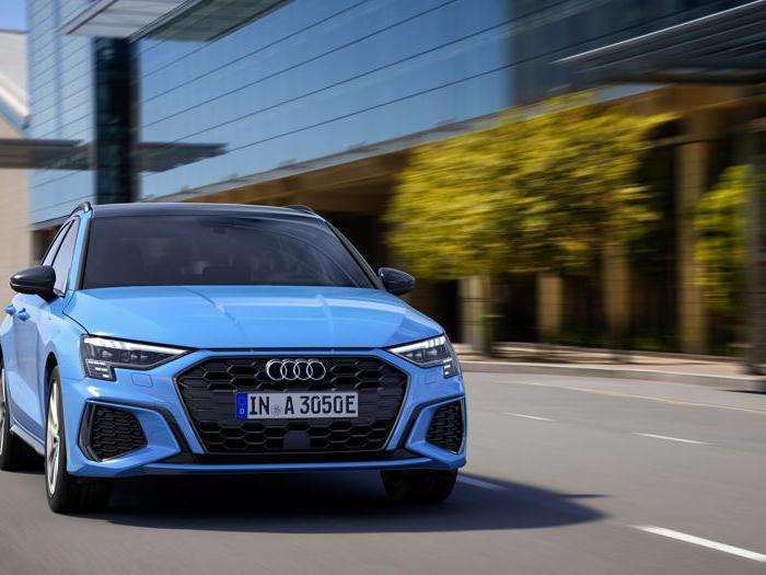 Le nuove auto del 2021, tutte le foto