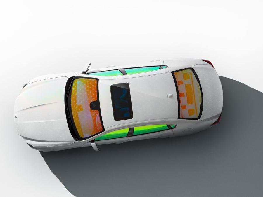 Quattroporte FuoriSerie Unica