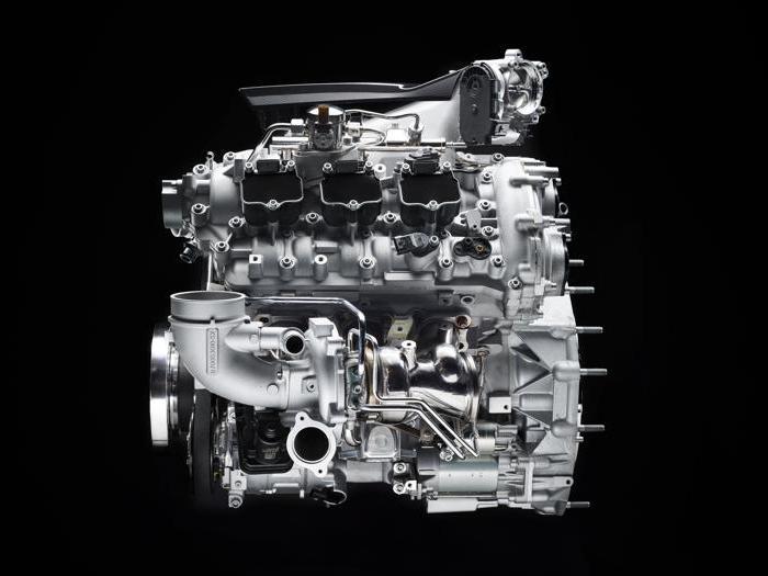 Maserati Nettuno: tutte le foto del nuovo motore realizzato a Modena