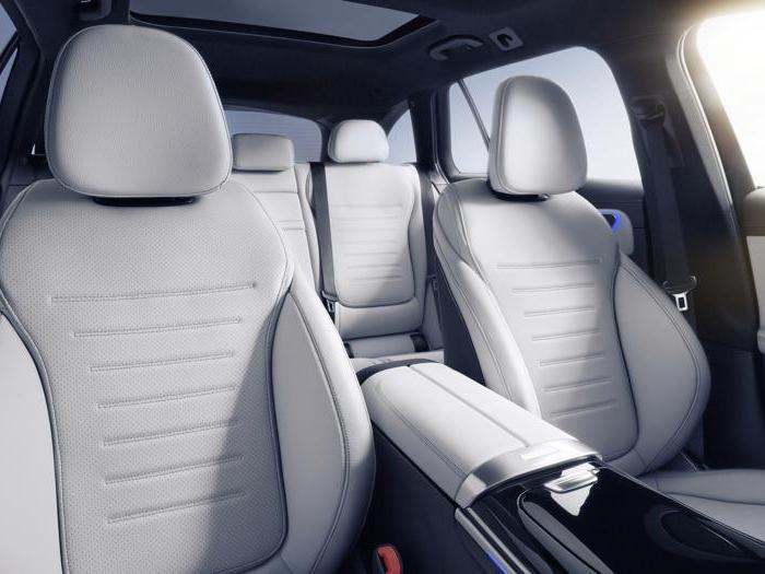 Mercedes Classe C 2021, tutte le foto della nuova generazione