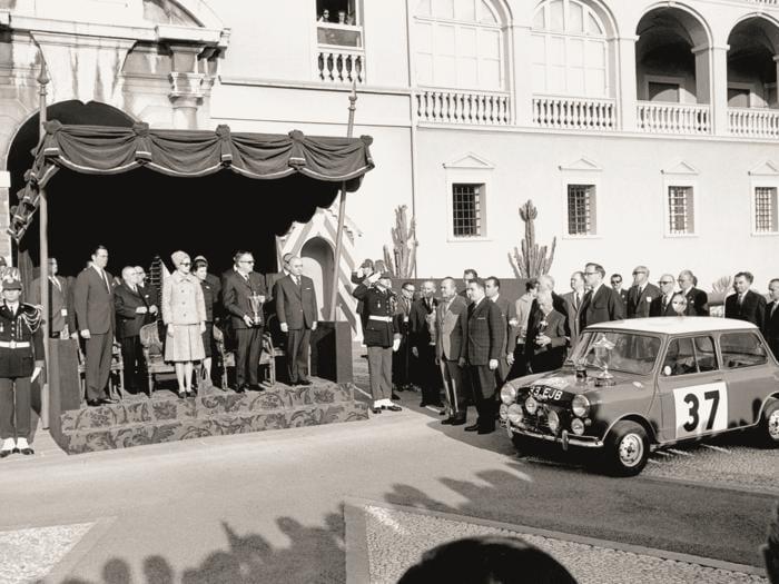 Mini, 60 anni di un'auto iconica