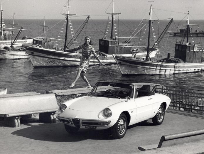 Pininfarina, tra auto iconiche e design festeggia i suoi novant'anni