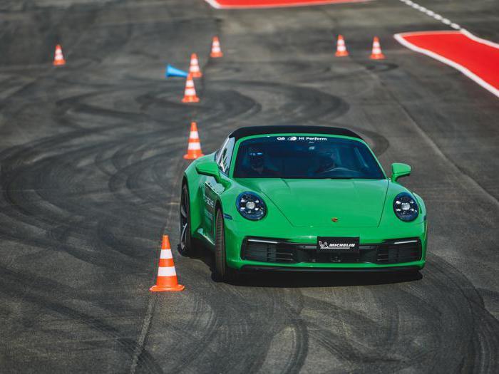 Porsche Experience Center Franciacorta, in pista al Pec
