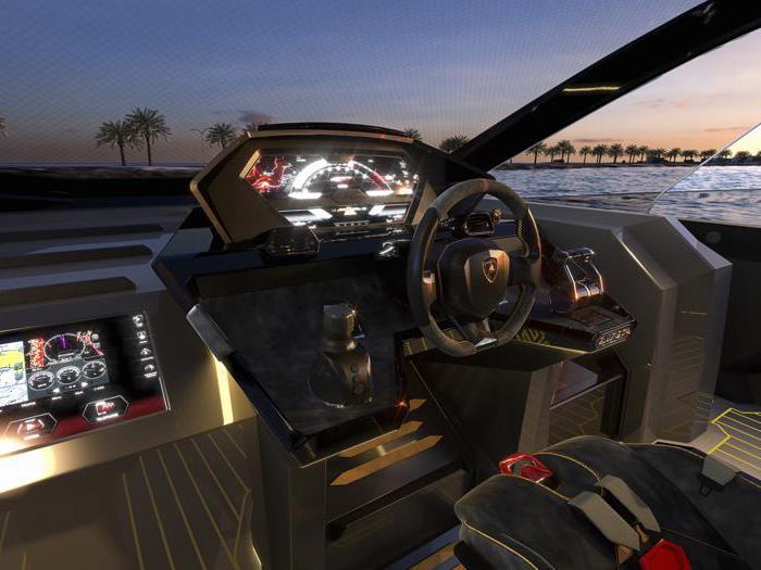 Tecnomar for Lamborghini 63. Tutte le foto del super yacht