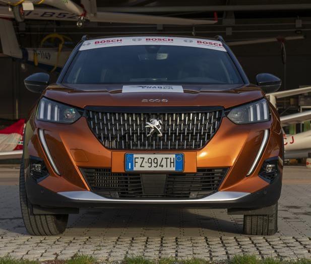 Titolo Premio Auto Europa 2020: le vincitrici e le finaliste