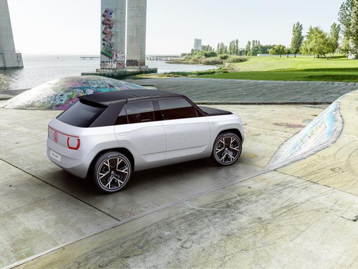 Volkswagen ID.Life, la futura citycar elettrica