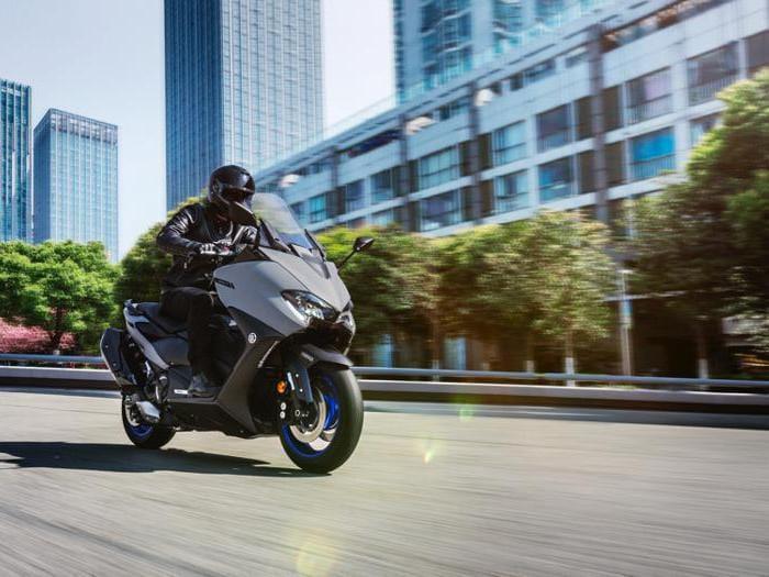 Yamaha, le novità dell'Eicma