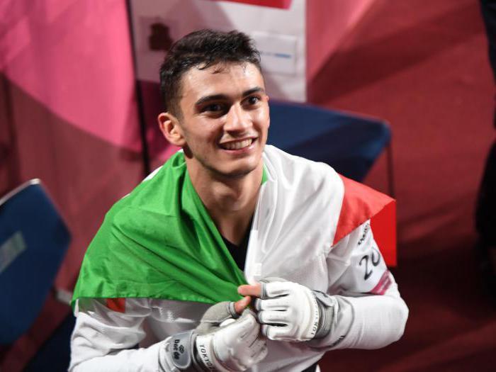 Olimpiadi Tokyo 2020: Italia d'oro e d'argento