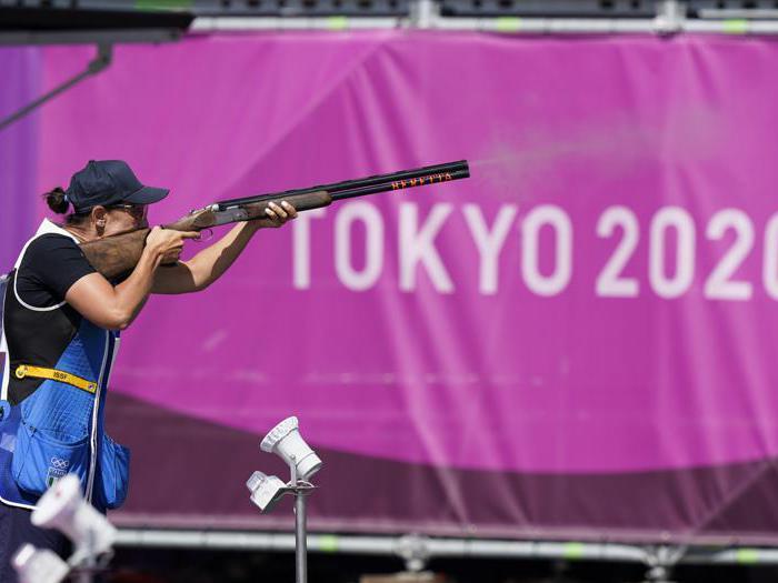 Olimpiadi Tokyo 2020: la seconda giornata