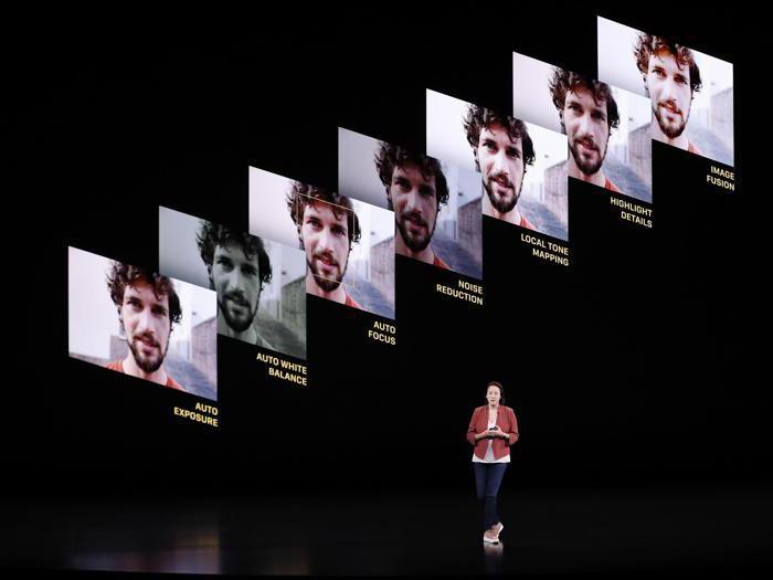 Apple lancia i nuovi iPhone 11 e non solo