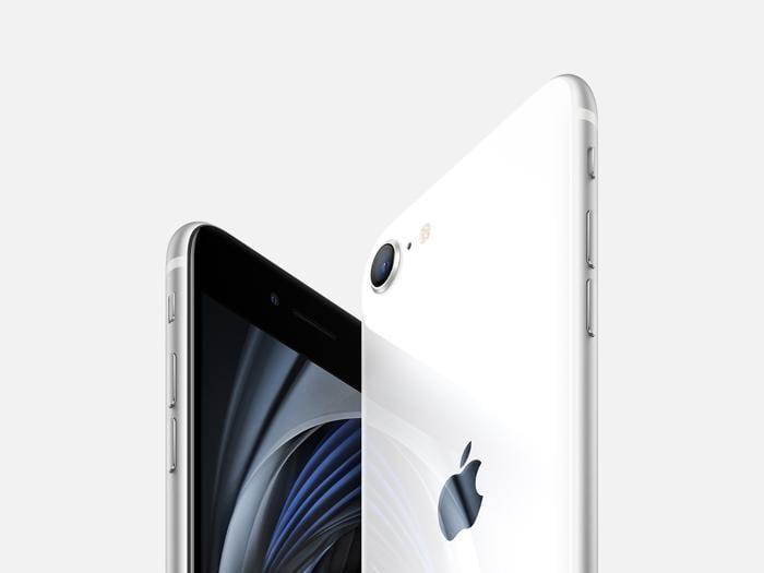 Il nuovo iPhone SE