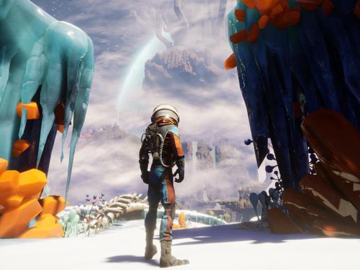 Le immagini del gioco