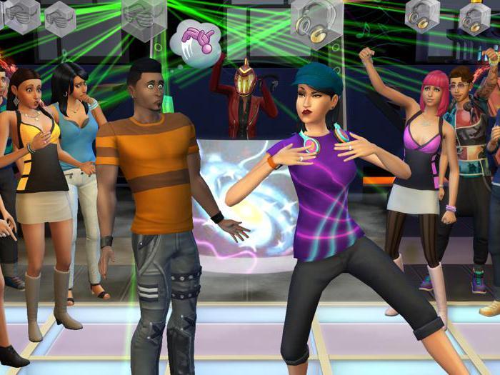 The Sims, immagini e curiosità
