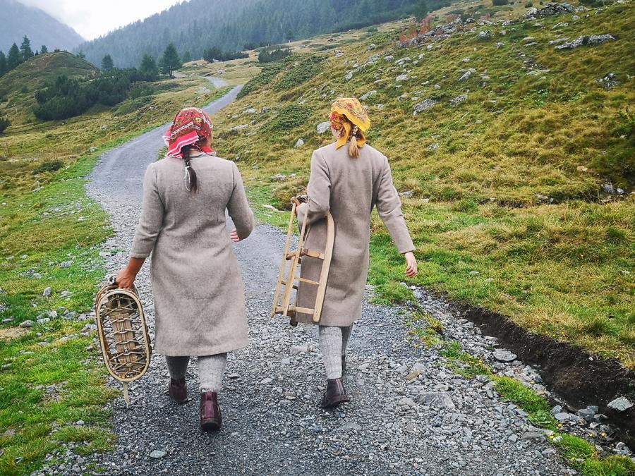 Folklore a Sentiero Gourmet
