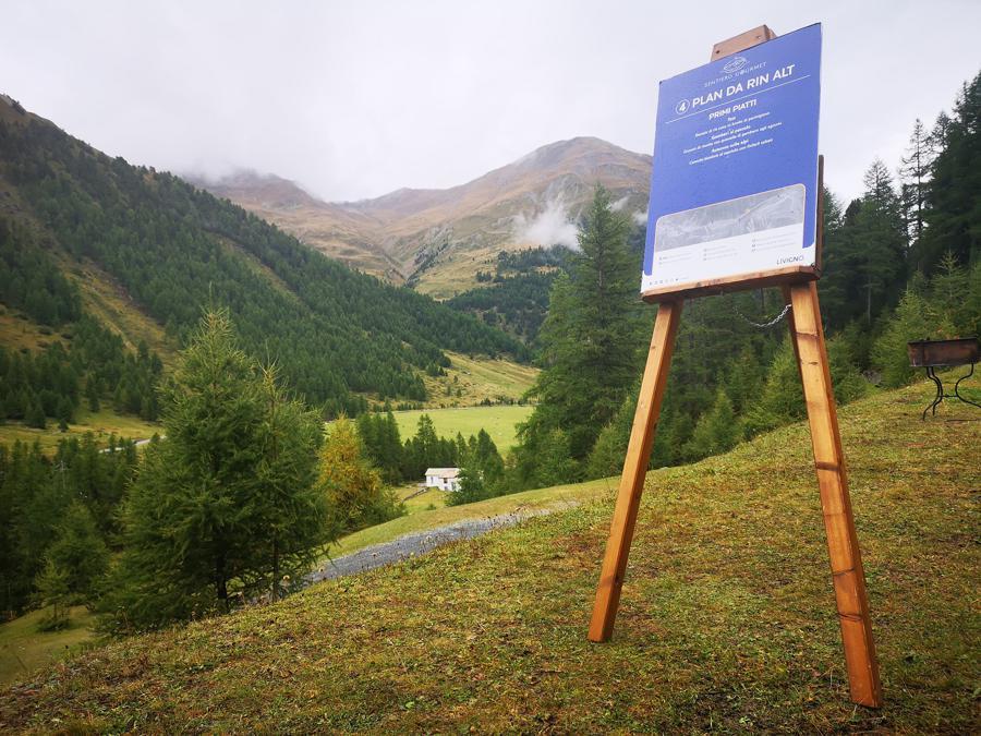 Il Sentiero Gourmet (Fabio Borga)