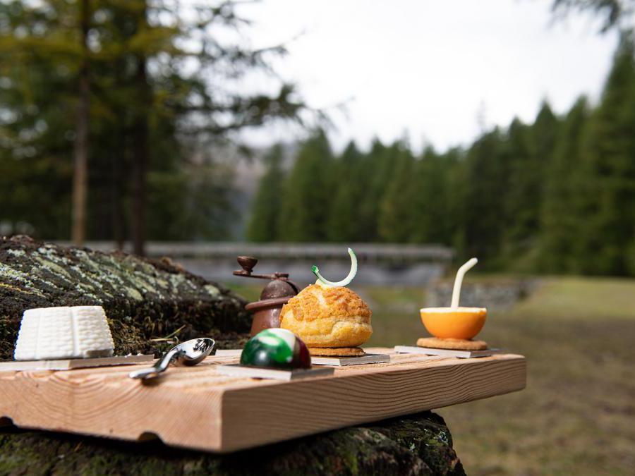 Sentiero Gourmet (Fabio Borga)