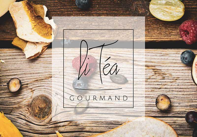 li tea Gourmand
