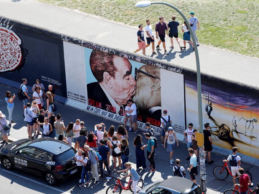 (REUTERS/Fabrizio Bensch)