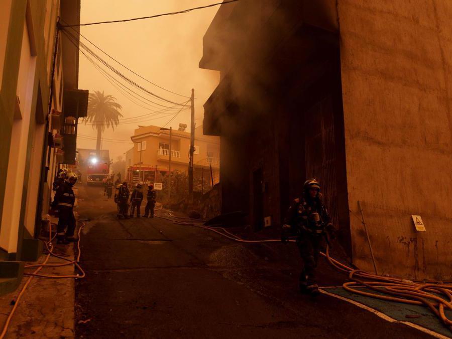 EPA/RAMON DE LA ROCHA