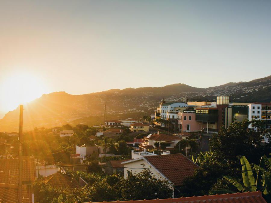 Madeira, Portogallo. (Tiago Aguiar)
