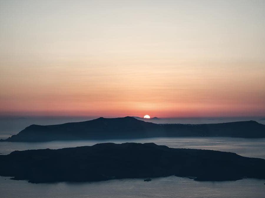 Mykonos, Greece, Unsplash, Sidharth Bhatia