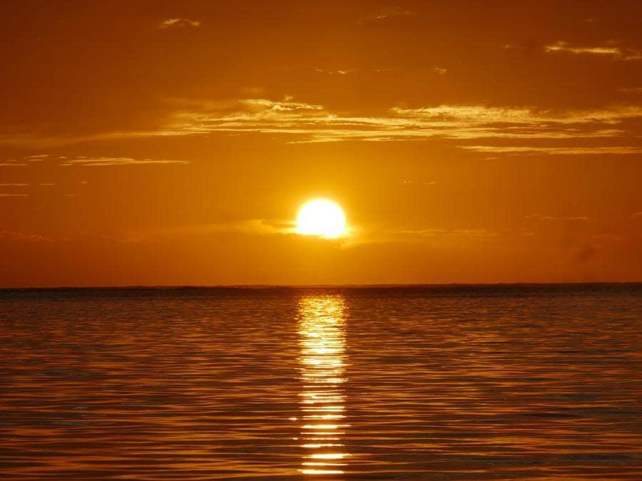 Tahiti, Polinesia francese. (TahitiTony )