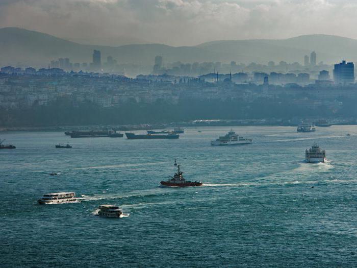 Il fascino di Istanbul