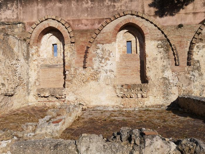 Palermo, il sito seriale Unesco arabo normanno