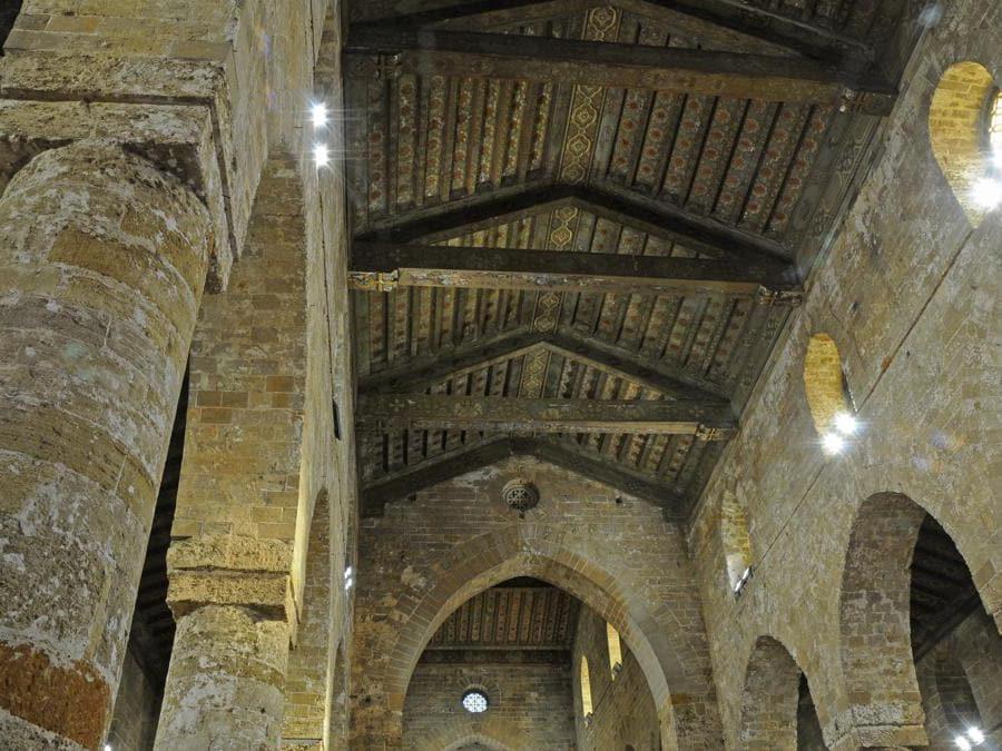 Palermo, Chiesa di Santo Spirito