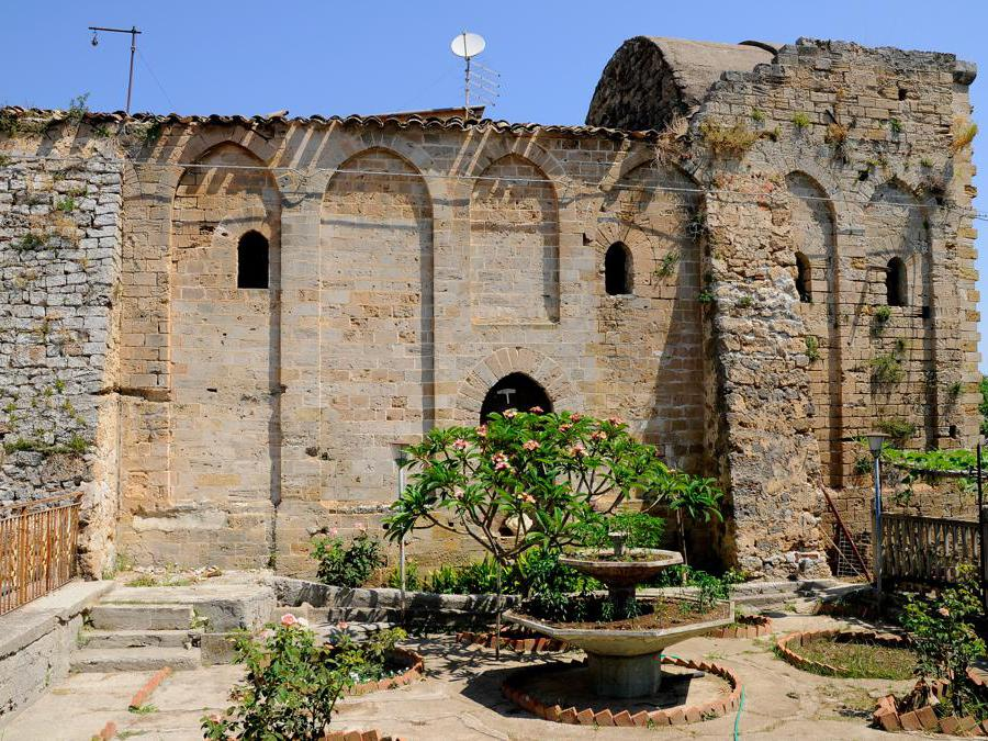 Palermo,  Uscibene