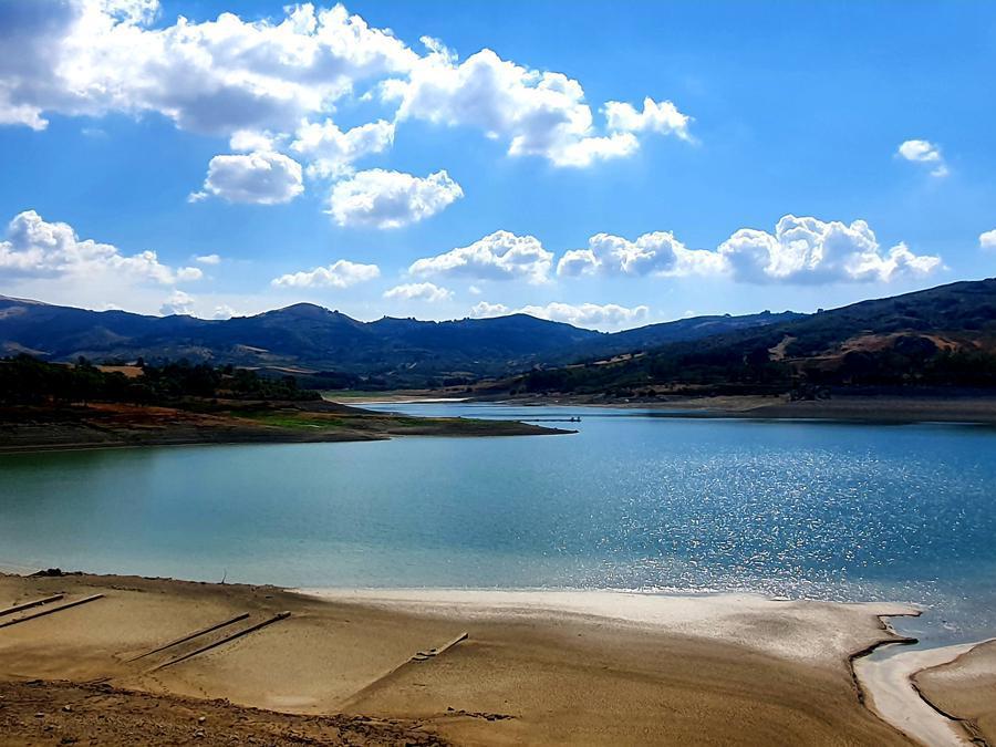 Il Lago di Magazzolo