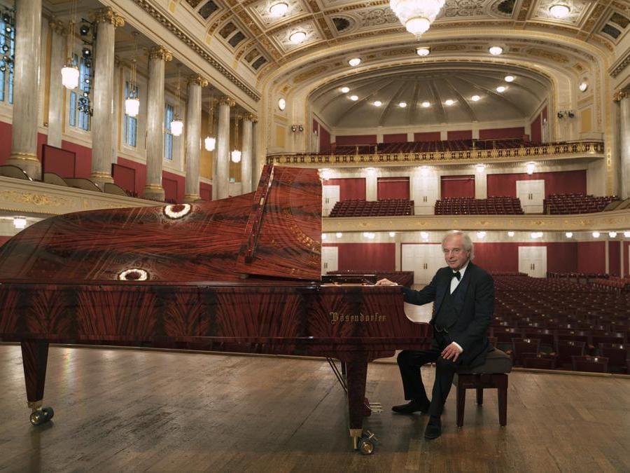 Musikverein (Vienna Tourist Board_Christian Stemper)