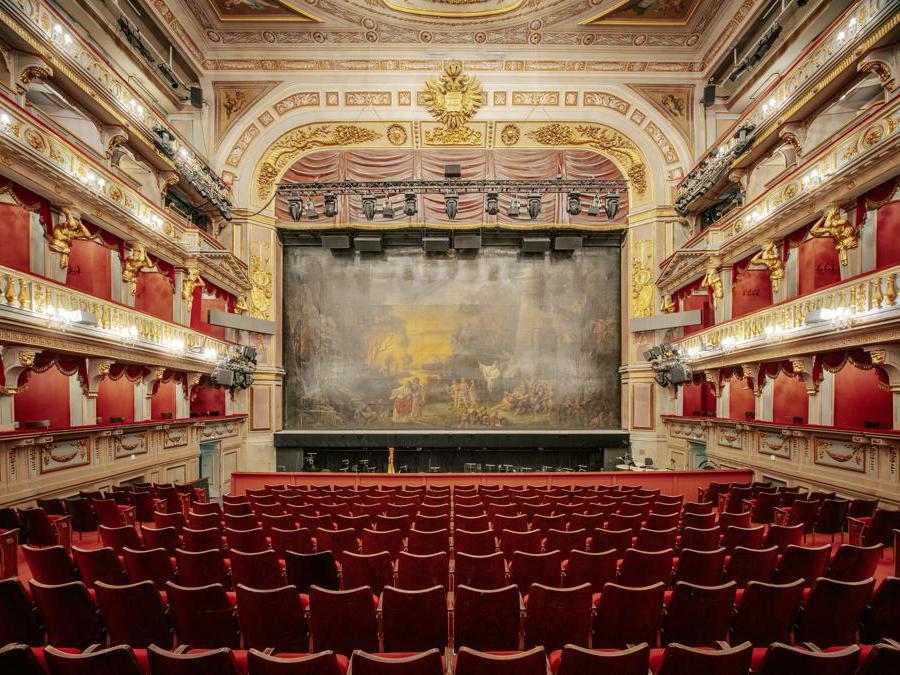 Theater an der Wien (Vienna Tourist Board, Paul Bauer)